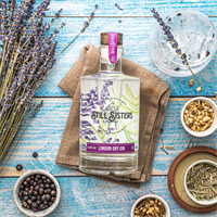 Lavender Dry Gin 5