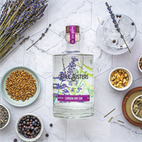 Lavender Dry Gin 3